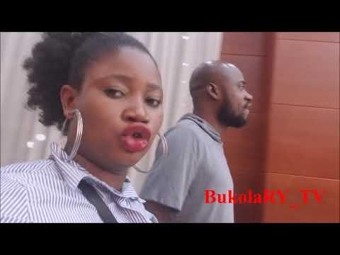 Nigeria Travel Vlog Part Five| Oriental Hotel In Lagos| BukolaRY_TV| Nigerian In America