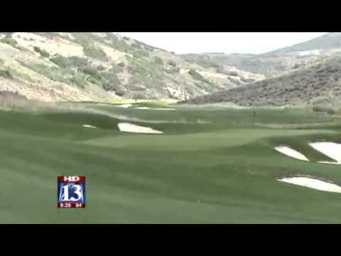 Utah's Longest Golf Course