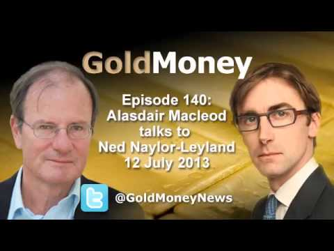 Ned Naylor-Leyland: we know that the monetary system is broken