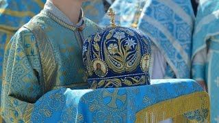 Праздник Явления Урюпинской иконы Божией Матери