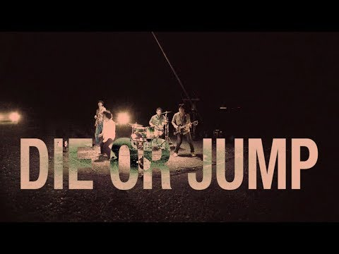 "フラワーカンパニーズ ""DIE OR JUMP"" (Official Music Video)"