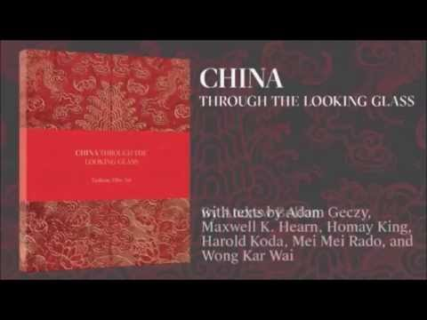"""Inside the Catalogue—""""China: Through the Looking Glass"""""""