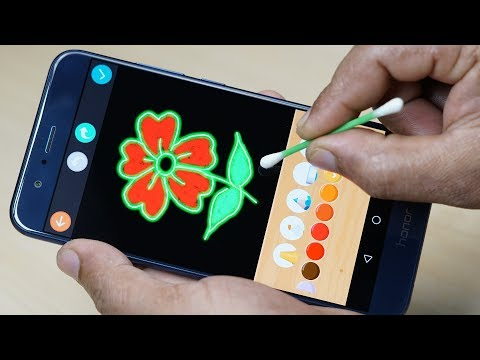 DIY Instant Touch Stylus Pen For all Phones/Tablet