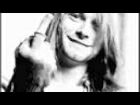 Death To Birth Lyrics (Kurt Cobain Tribute)