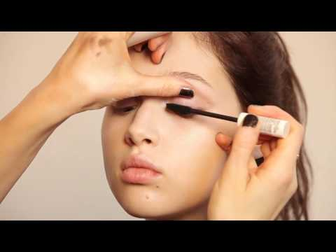 Topshop Make-Up Tutorial - Perfectly Polished