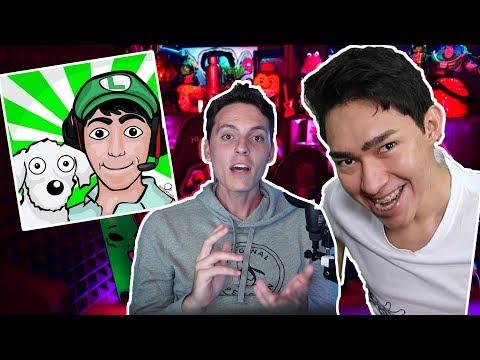Fernanfloo va a Regresar a Youtube?-Wefere NEWS