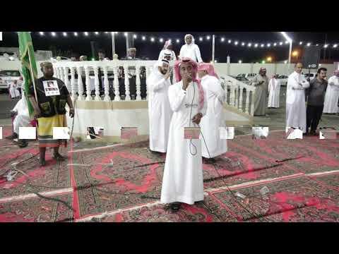 حفل زواج الشاب احمد حمد الفاهمي