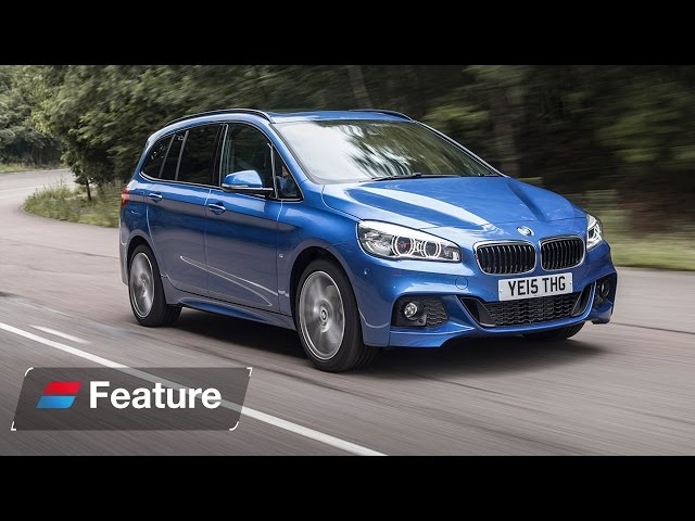 BMW 2 Series Gran Tourer long-term test review