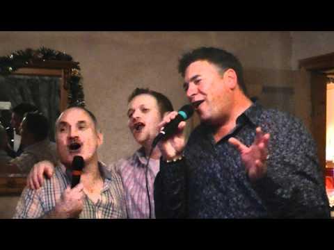 New Years Eve Singstar Karaoke Doo Wah Diddi.MTS