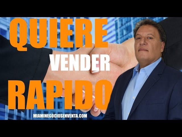Miami Negocios En Venta- Servicio más completo para vender su negocio en Miami con Jorge J Gomez