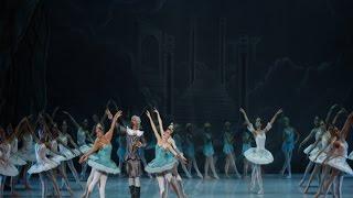 """Don Quijote"" del Ballet Municipal"