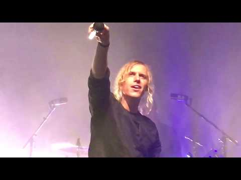 No Place by Rufus Du Sol @ The Fillmore on 6/16/18