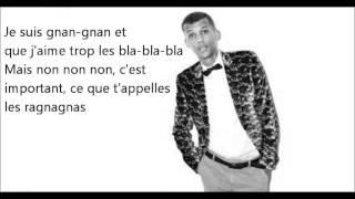 Stromae - Tous les memes (Lyrics)
