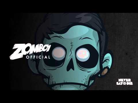 Music video Zomboy - Game Time