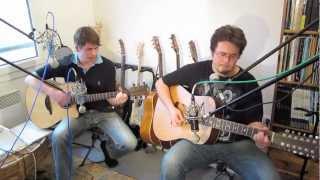 THE DANDY WARHOLS - Bohemian Like You cover  by CASUAL WAY