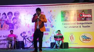 best garhwali song performence