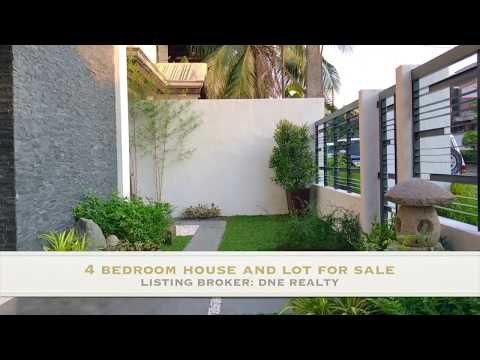 FOR SALE House and Lot in Acropolis Subdivision Quezon City