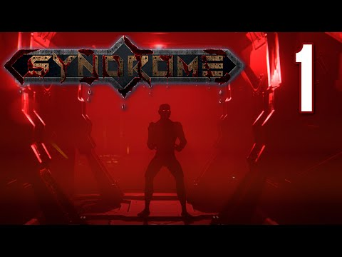 Syndrome (Preview Build) - Sci-fi Survival Horror, Manly Let