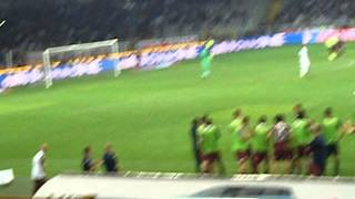 Video Gol Pertandingan Torino FC vs Fiorentina