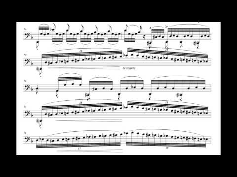 KOR - La Campanella on Bassoon [Performed by the Arranger]