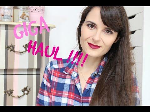 Méga Haul d'Automne !   Be(you)tiful