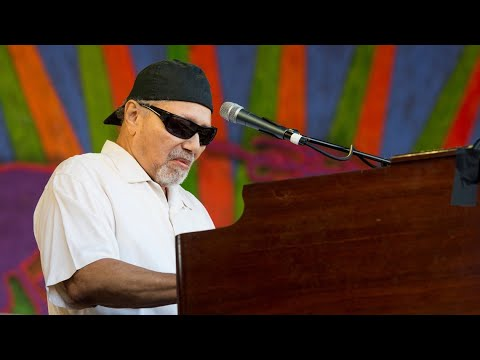 Adrian Long -  Legend Art Neville, founder of the Meters and Neville Brothers, dies at 81