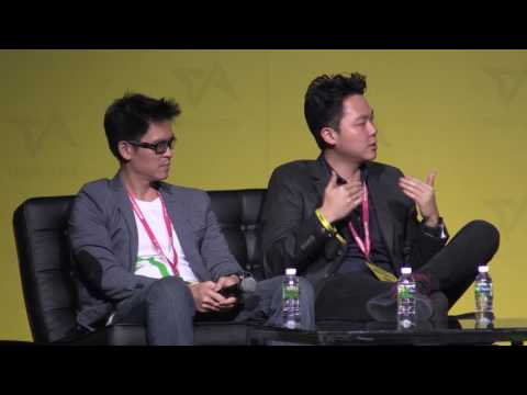 #TIASG2016: If You Share an Economy, How Many People Get a Slice?
