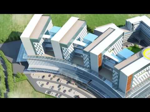 Sant Nirankari Health City   Super Speciality Hospital