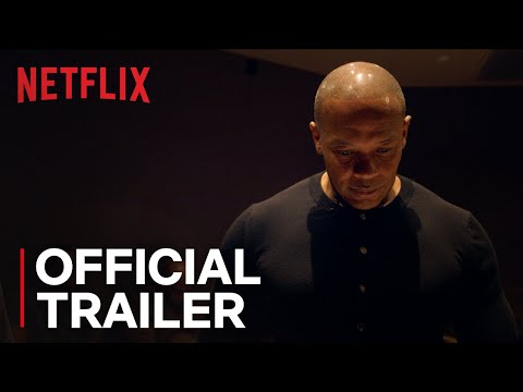 The Defiant Ones I Official Trailer [HD] I Netflix