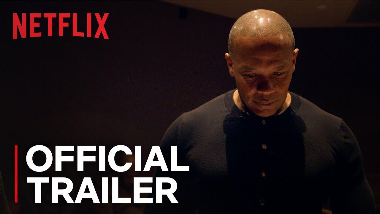 Download The Defiant Ones I Official Trailer [HD] I Netflix