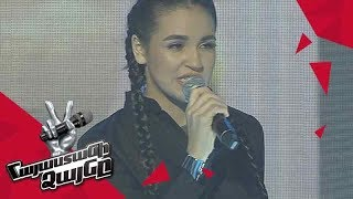 The Voice of Armenia - Promo 24 - Season 4