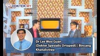 Profil Layanan Rujukan Layanan Bedah Spine (Ortopedi).