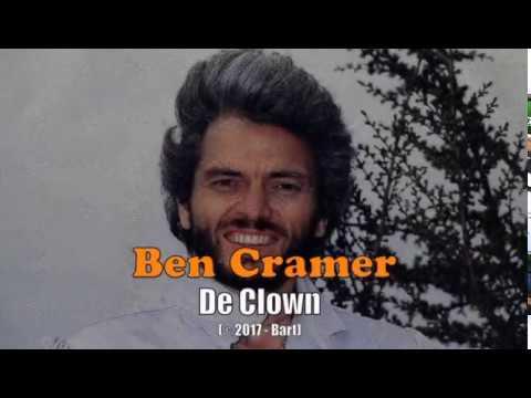 Ben Cramer - De Clown (Karaoke)