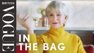 Helen Mirren: In The Bag | Episode 13 | British Vogue