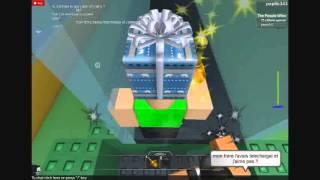 Roblox - robux et tix fake + fan