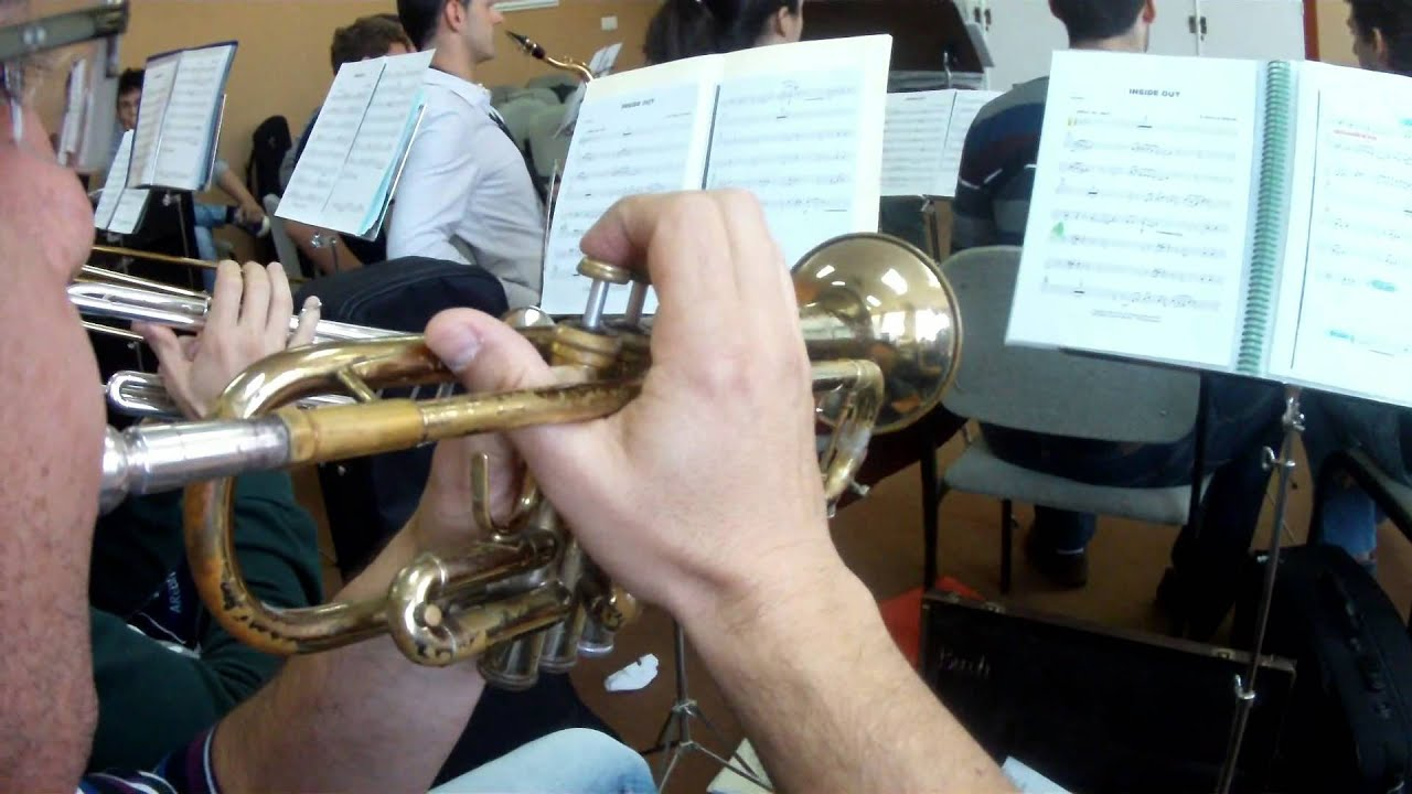 Big Band Theorie