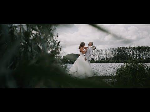 Het verhaal van Jorrit en Jennifer | Trouwfilm impressie
