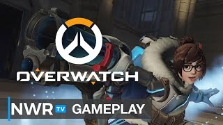 Overwatch (Nintendo Switch): Quick Play w/ Motion Controls