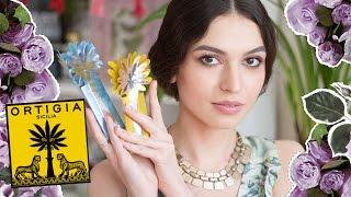 Ortigia Sicilia: 12 нишевых итальянских ароматов! +ENG SUBS | Anisia Beauty