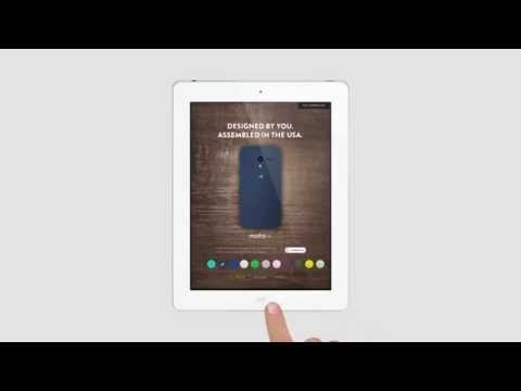 Edgars Club Magazine Tablet Advertising Products (TAP)