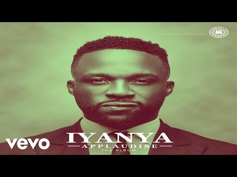 Iyanya - Ufan [Official Audio] ft. KCee, MC Galaxy
