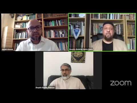 Faith Unlocked - Shaykh Abdullah Hakim Quick [Episode 2]