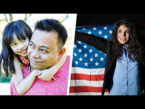 Lessons You Learn If You Have Immigrant Parents