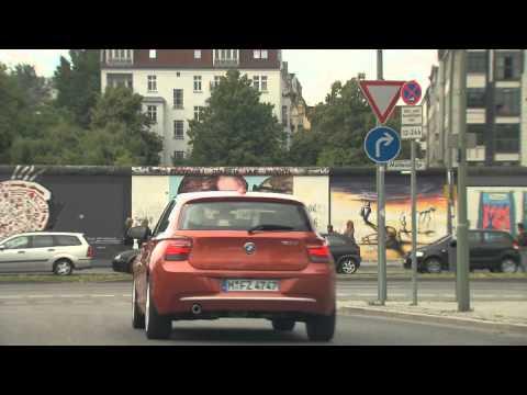 BMW Valencia Orange 2012 F20 1-series Urban Line Hatchback