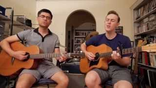 The Sound of Silence (Cover) - Simon & Garfunkel