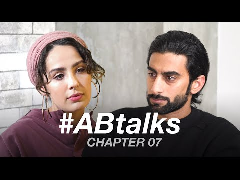 #ABtalks with Ascia - مع آسيا | Chapter 7