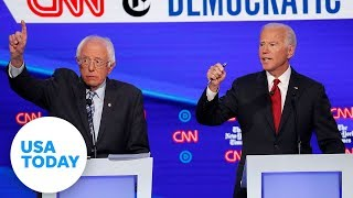2020 Ohio Democratic Debate: highlights and best moments | USA TODAY