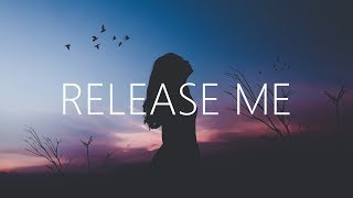 Crystal Skies - Release Me (Lyrics) feat. Gallie Fisher