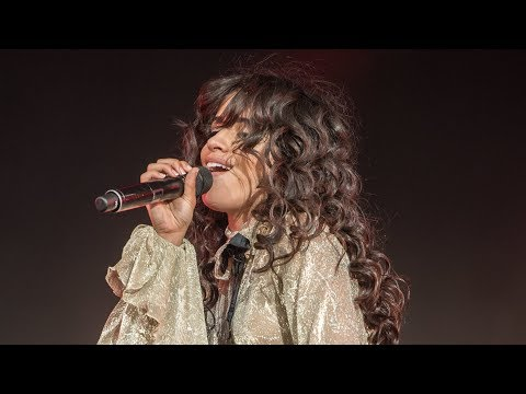 Camila Cabello  Havana Isle of Wight