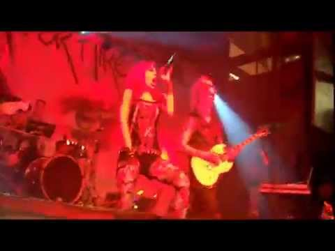 Icon For Hire ft. Fit For Rivals, Donnie's, Springfield, IL. 10-17-2014